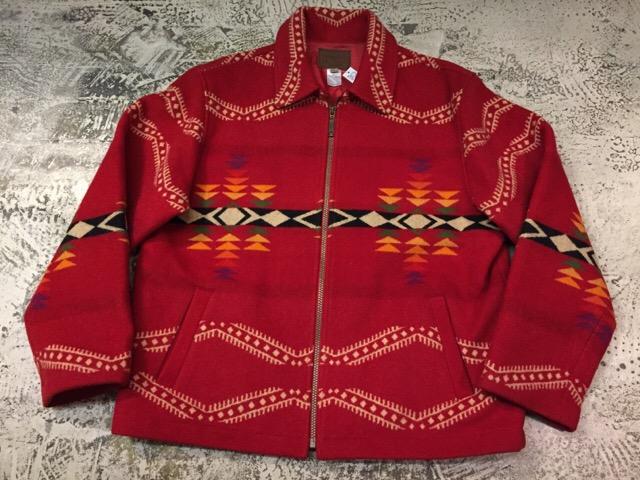 12月23日(土)大阪店スーペリア入荷!#1 Blanket Jacket&Blanket!! Pendleton!!_c0078587_17543587.jpg
