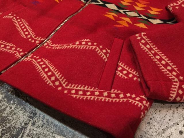 12月23日(土)大阪店スーペリア入荷!#1 Blanket Jacket&Blanket!! Pendleton!!_c0078587_17554095.jpg