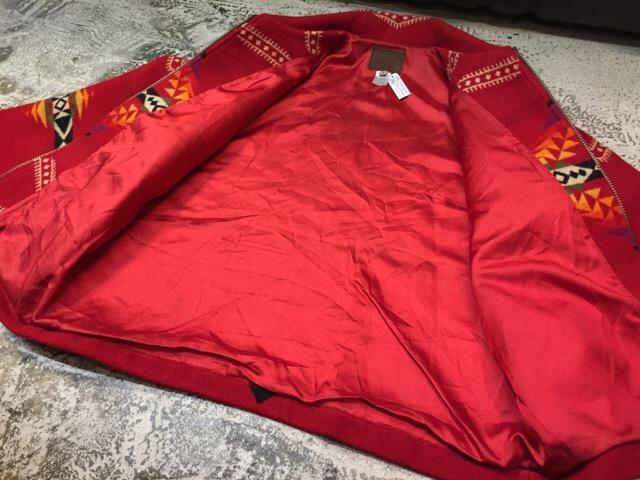 12月23日(土)大阪店スーペリア入荷!#1 Blanket Jacket&Blanket!! Pendleton!!_c0078587_17554981.jpg