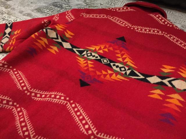 12月23日(土)大阪店スーペリア入荷!#1 Blanket Jacket&Blanket!! Pendleton!!_c0078587_1756164.jpg