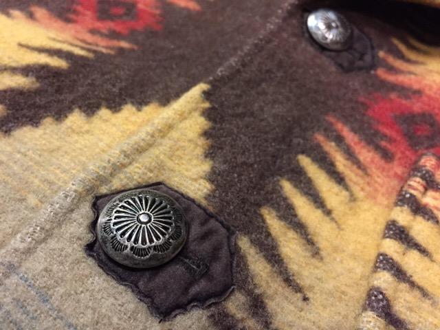 12月23日(土)大阪店スーペリア入荷!#1 Blanket Jacket&Blanket!! Pendleton!!_c0078587_18102667.jpg