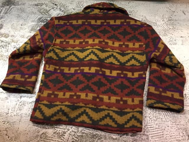 12月23日(土)大阪店スーペリア入荷!#1 Blanket Jacket&Blanket!! Pendleton!!_c0078587_18131312.jpg