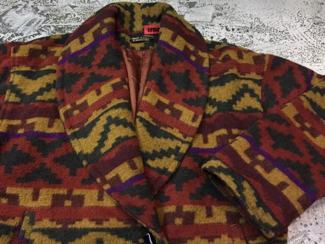 12月23日(土)大阪店スーペリア入荷!#1 Blanket Jacket&Blanket!! Pendleton!!_c0078587_18134053.jpg