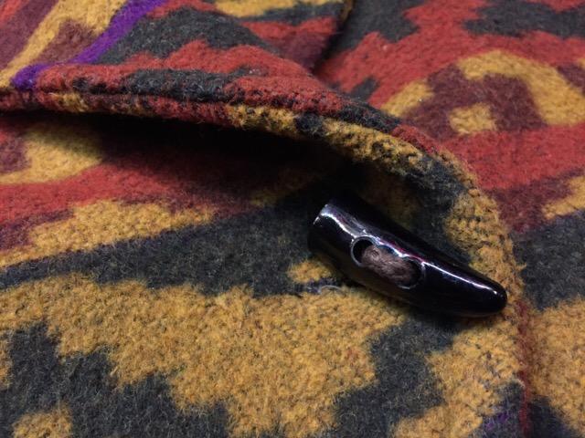12月23日(土)大阪店スーペリア入荷!#1 Blanket Jacket&Blanket!! Pendleton!!_c0078587_18135059.jpg