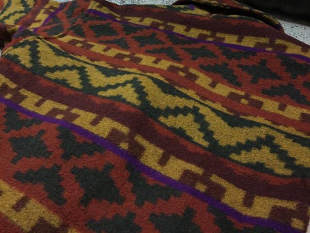 12月23日(土)大阪店スーペリア入荷!#1 Blanket Jacket&Blanket!! Pendleton!!_c0078587_18141841.jpg