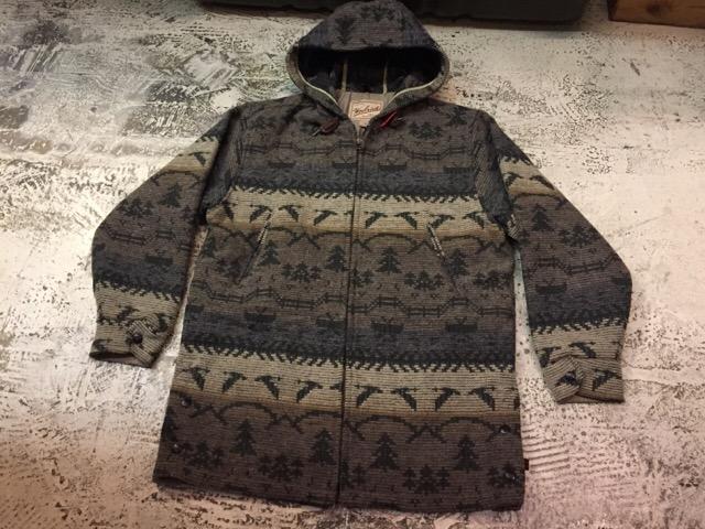 12月23日(土)大阪店スーペリア入荷!#1 Blanket Jacket&Blanket!! Pendleton!!_c0078587_18142991.jpg