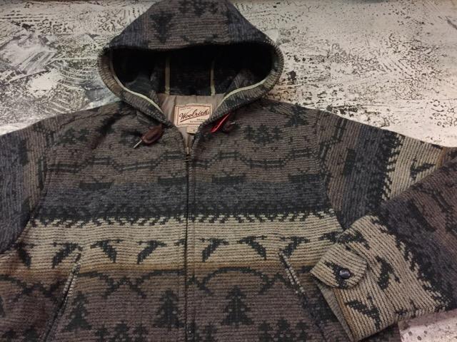 12月23日(土)大阪店スーペリア入荷!#1 Blanket Jacket&Blanket!! Pendleton!!_c0078587_18145292.jpg