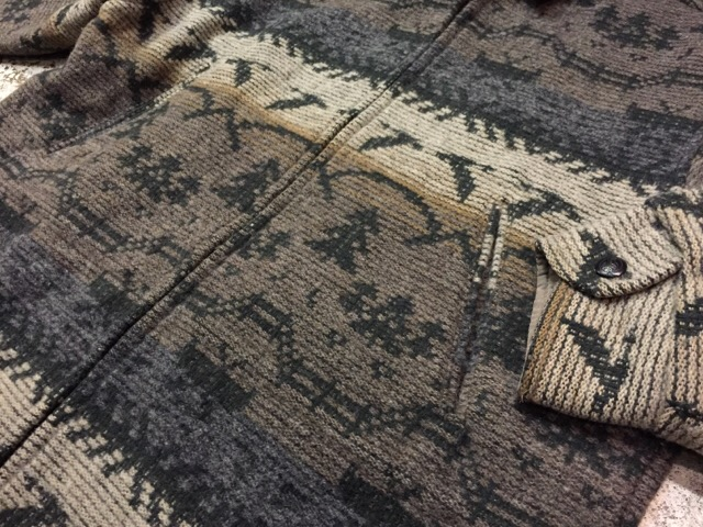 12月23日(土)大阪店スーペリア入荷!#1 Blanket Jacket&Blanket!! Pendleton!!_c0078587_18151911.jpg