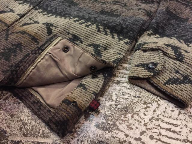 12月23日(土)大阪店スーペリア入荷!#1 Blanket Jacket&Blanket!! Pendleton!!_c0078587_18152770.jpg