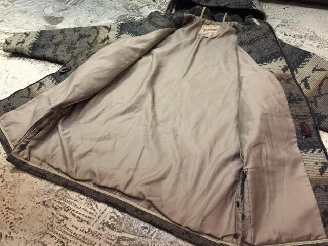 12月23日(土)大阪店スーペリア入荷!#1 Blanket Jacket&Blanket!! Pendleton!!_c0078587_18153539.jpg