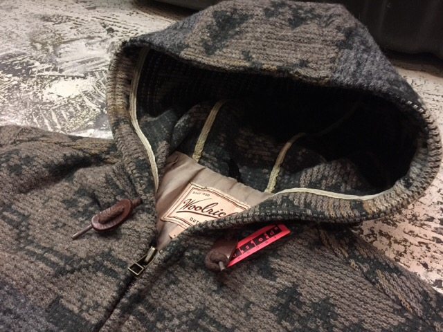 12月23日(土)大阪店スーペリア入荷!#1 Blanket Jacket&Blanket!! Pendleton!!_c0078587_1815960.jpg