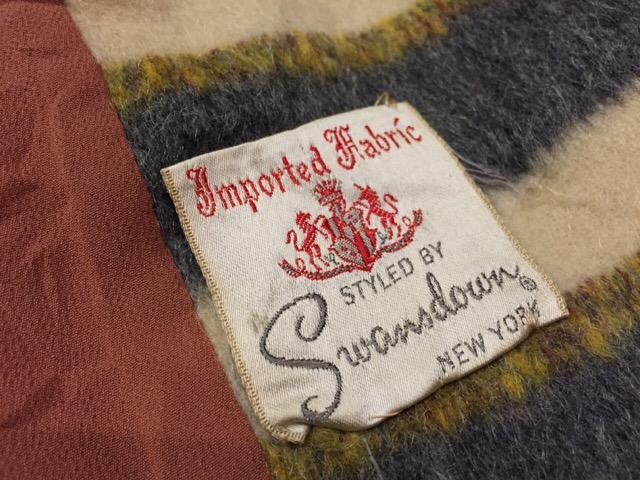 12月23日(土)大阪店スーペリア入荷!#1 Blanket Jacket&Blanket!! Pendleton!!_c0078587_18161641.jpg