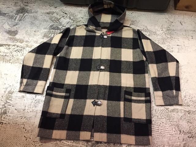 12月23日(土)大阪店スーペリア入荷!#1 Blanket Jacket&Blanket!! Pendleton!!_c0078587_18172010.jpg