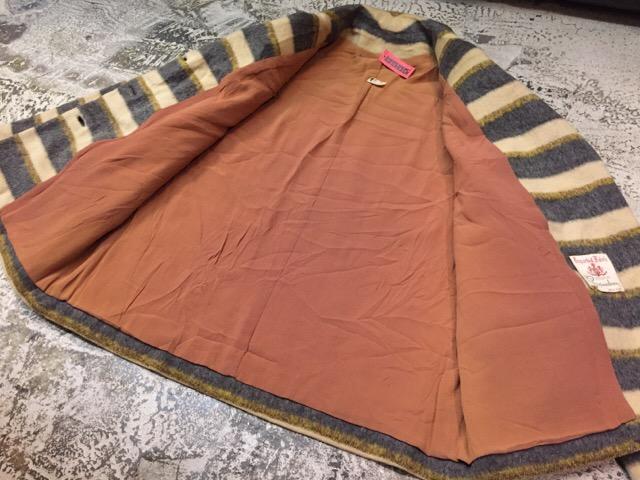 12月23日(土)大阪店スーペリア入荷!#1 Blanket Jacket&Blanket!! Pendleton!!_c0078587_1817234.jpg