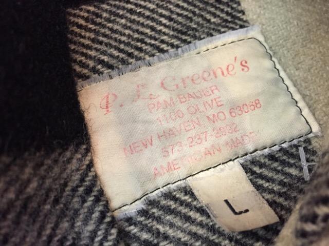 12月23日(土)大阪店スーペリア入荷!#1 Blanket Jacket&Blanket!! Pendleton!!_c0078587_18173569.jpg