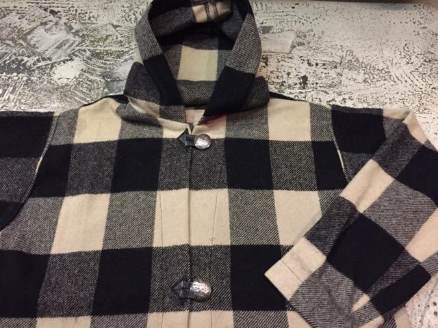 12月23日(土)大阪店スーペリア入荷!#1 Blanket Jacket&Blanket!! Pendleton!!_c0078587_18174270.jpg