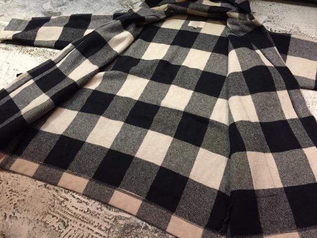 12月23日(土)大阪店スーペリア入荷!#1 Blanket Jacket&Blanket!! Pendleton!!_c0078587_18183730.jpg