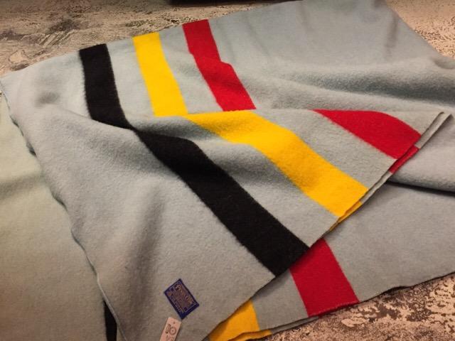 12月23日(土)大阪店スーペリア入荷!#1 Blanket Jacket&Blanket!! Pendleton!!_c0078587_18195495.jpg