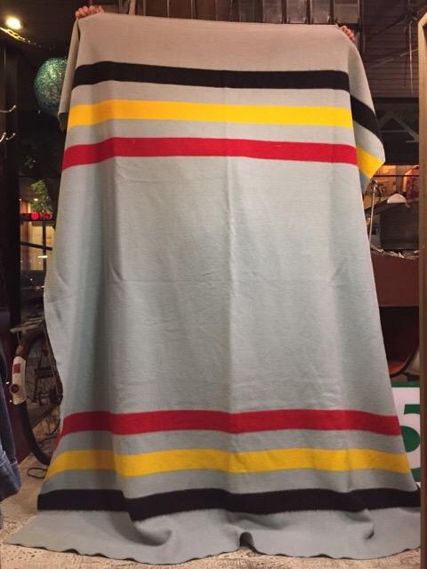 12月23日(土)大阪店スーペリア入荷!#1 Blanket Jacket&Blanket!! Pendleton!!_c0078587_1820211.jpg