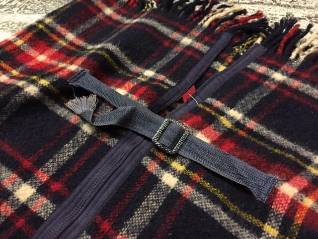 12月23日(土)大阪店スーペリア入荷!#1 Blanket Jacket&Blanket!! Pendleton!!_c0078587_18214932.jpg