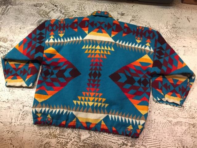 12月23日(土)大阪店スーペリア入荷!#1 Blanket Jacket&Blanket!! Pendleton!!_c0078587_1871927.jpg