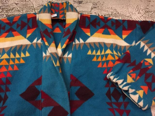 12月23日(土)大阪店スーペリア入荷!#1 Blanket Jacket&Blanket!! Pendleton!!_c0078587_1875254.jpg