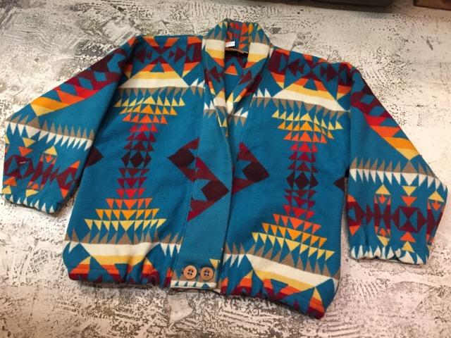 12月23日(土)大阪店スーペリア入荷!#1 Blanket Jacket&Blanket!! Pendleton!!_c0078587_18795.jpg