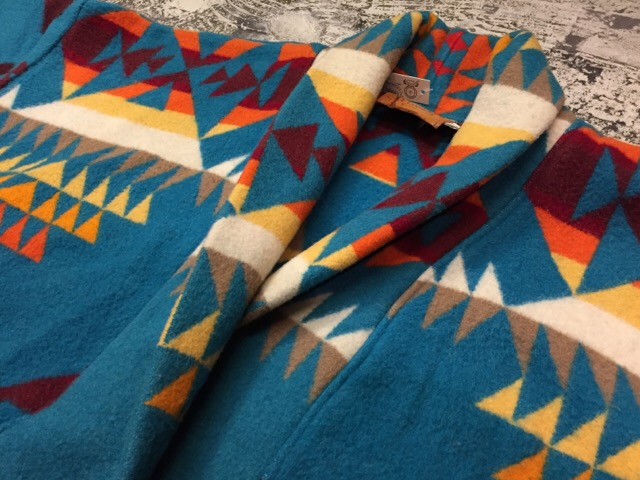 12月23日(土)大阪店スーペリア入荷!#1 Blanket Jacket&Blanket!! Pendleton!!_c0078587_1881337.jpg