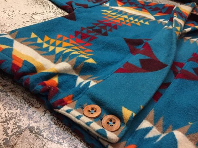 12月23日(土)大阪店スーペリア入荷!#1 Blanket Jacket&Blanket!! Pendleton!!_c0078587_1882072.jpg