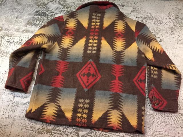 12月23日(土)大阪店スーペリア入荷!#1 Blanket Jacket&Blanket!! Pendleton!!_c0078587_1892027.jpg