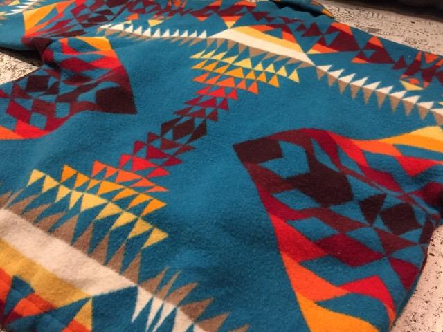 12月23日(土)大阪店スーペリア入荷!#1 Blanket Jacket&Blanket!! Pendleton!!_c0078587_189566.jpg