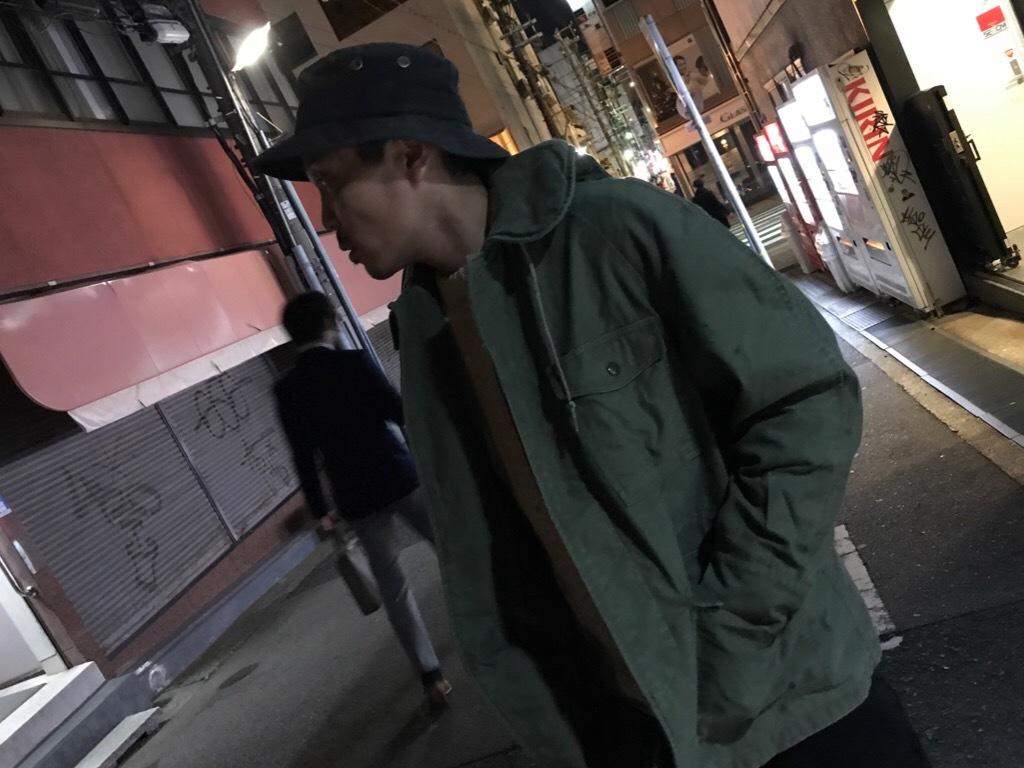 神戸店12/20(水)ヴィンテージ入荷!#5 US.Military Field JKT!!!_c0078587_23414845.jpg