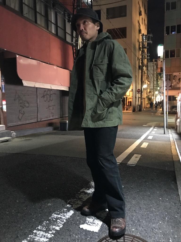 神戸店12/20(水)ヴィンテージ入荷!#5 US.Military Field JKT!!!_c0078587_23414904.jpg