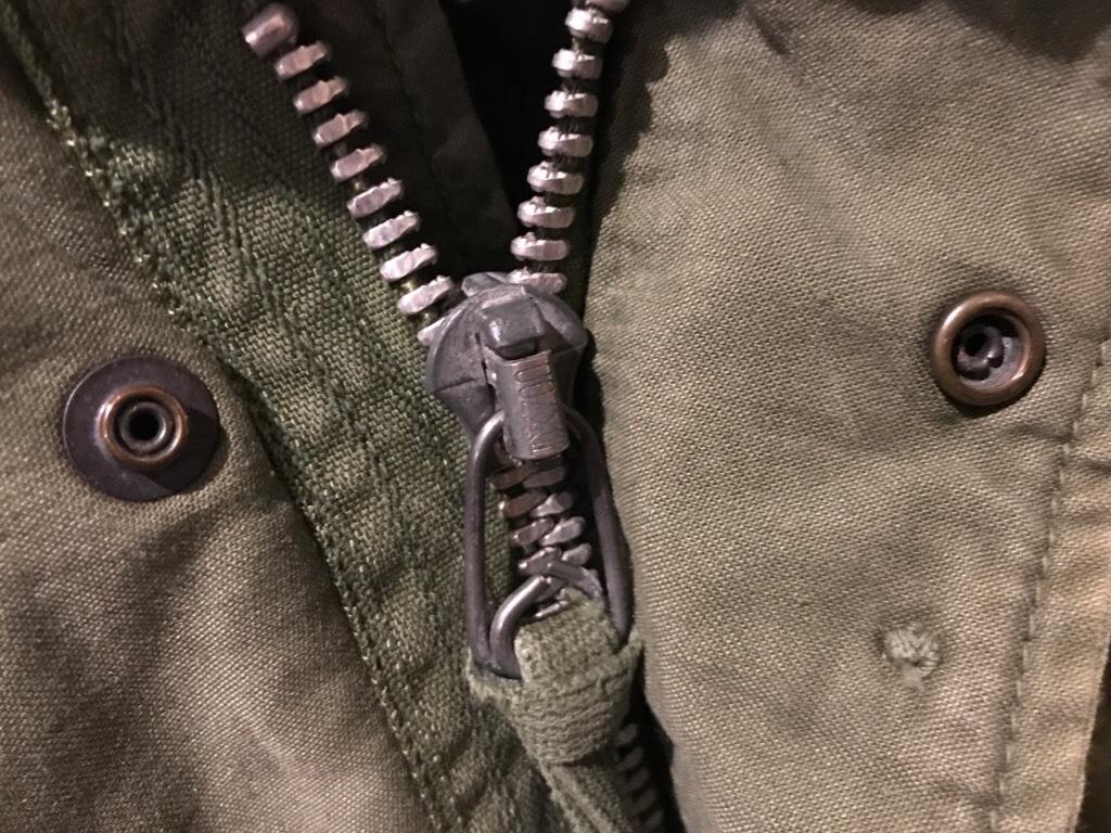 神戸店12/20(水)ヴィンテージ入荷!#5 US.Military Field JKT!!!_c0078587_23543915.jpg