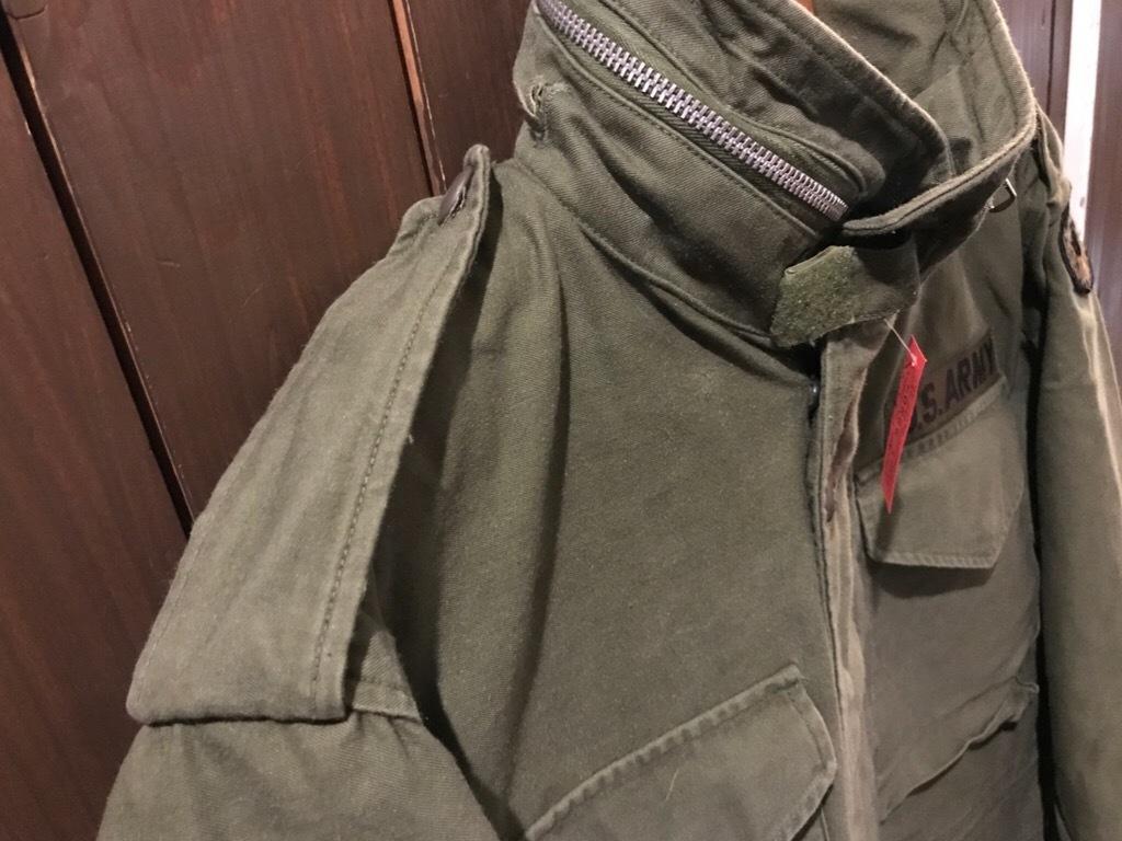 神戸店12/20(水)ヴィンテージ入荷!#5 US.Military Field JKT!!!_c0078587_23592972.jpg