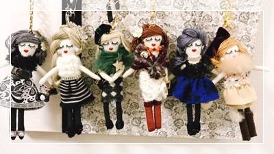 ルルべちゃんとT先生のクリスマス作品♪_e0276388_00352302.jpg