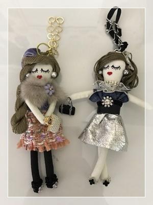 ルルべちゃんとT先生のクリスマス作品♪_e0276388_00355545.jpg