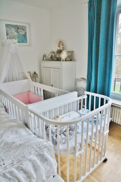 3082888f41052 ドイツで人気の添い寝用ベビーベッド「Babybay」のMaxiタイプ☆   ドイツ ...