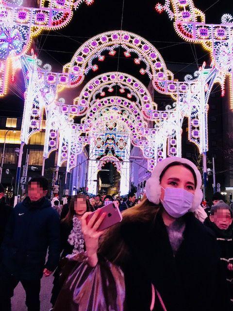 キラキラのまんまの神戸。_a0050302_03502943.jpg