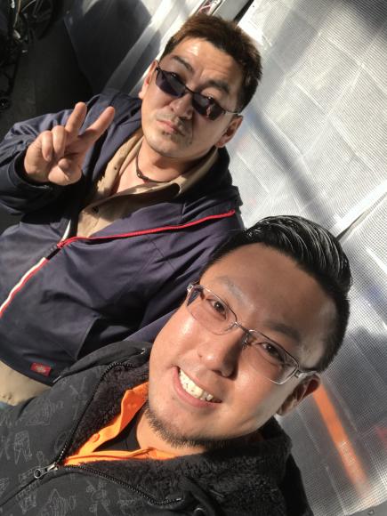 12月23日(土)トミーベース カスタムブログ☆腕相撲特別編!!_b0127002_12283584.jpg