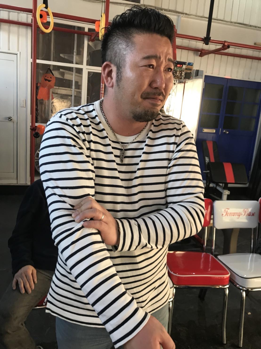12月23日(土)トミーベース カスタムブログ☆腕相撲特別編!!_b0127002_14040742.jpg