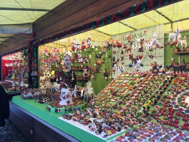 イタリアのクリスマスマーケット🎄Mercatini di Natale di MODENA 〜モデナ〜_b0246303_06261601.jpg