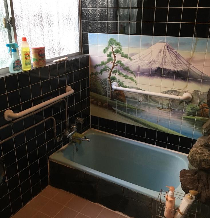 浴室手すりの取付け工事_f0140817_23353376.jpg