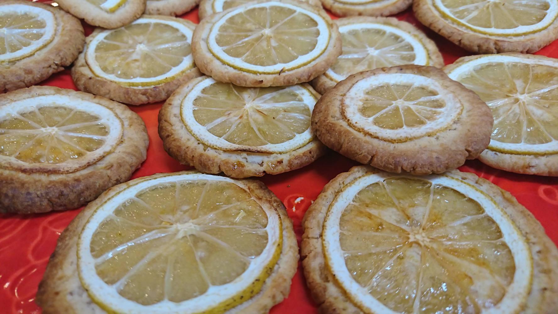 来年用の「かき氷用」レモンシロップ作り。_a0125419_07401831.jpg