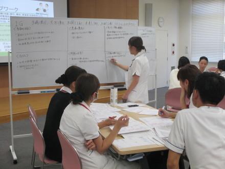 看護倫理研修を行いました_a0192843_14112304.jpg