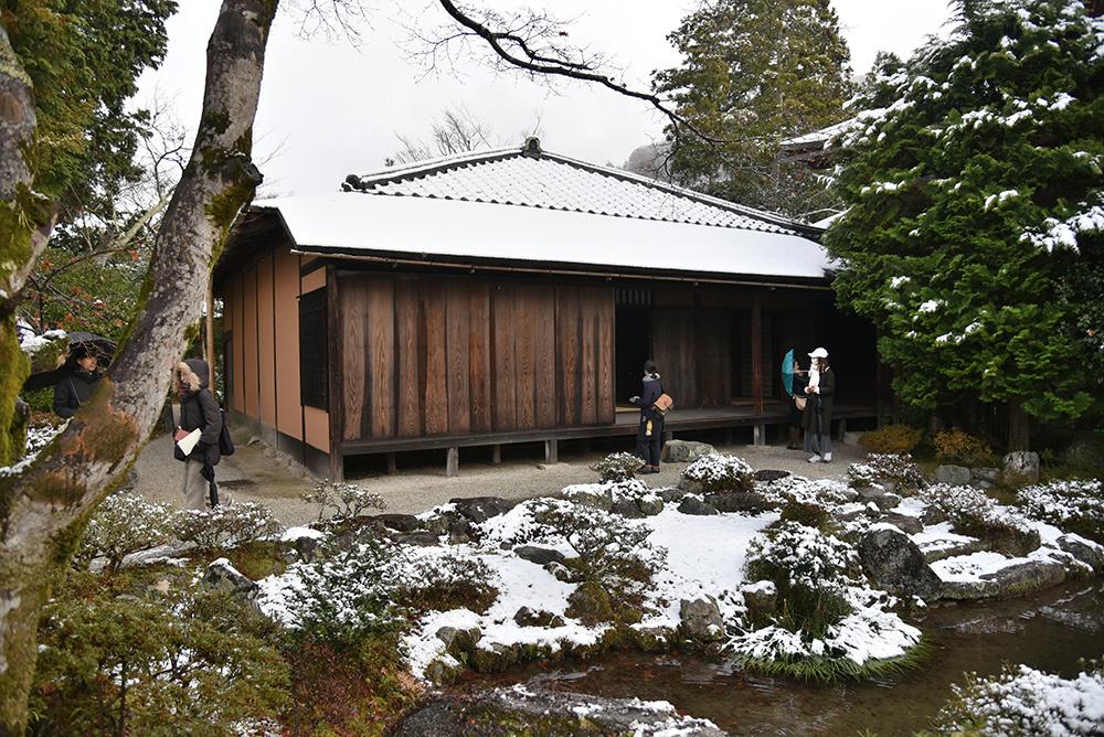 建物探訪「修学院離宮・大徳寺・千本銘木」_e0164563_09143619.jpg