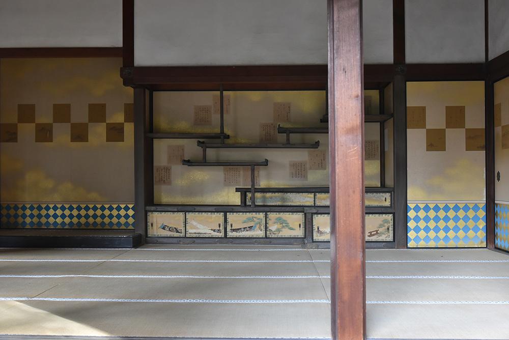 建物探訪「修学院離宮・大徳寺・千本銘木」_e0164563_09143733.jpg