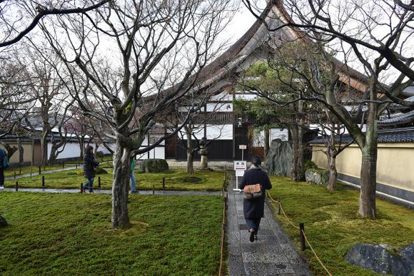 建物探訪「修学院離宮・大徳寺・千本銘木」_e0164563_09215207.jpg
