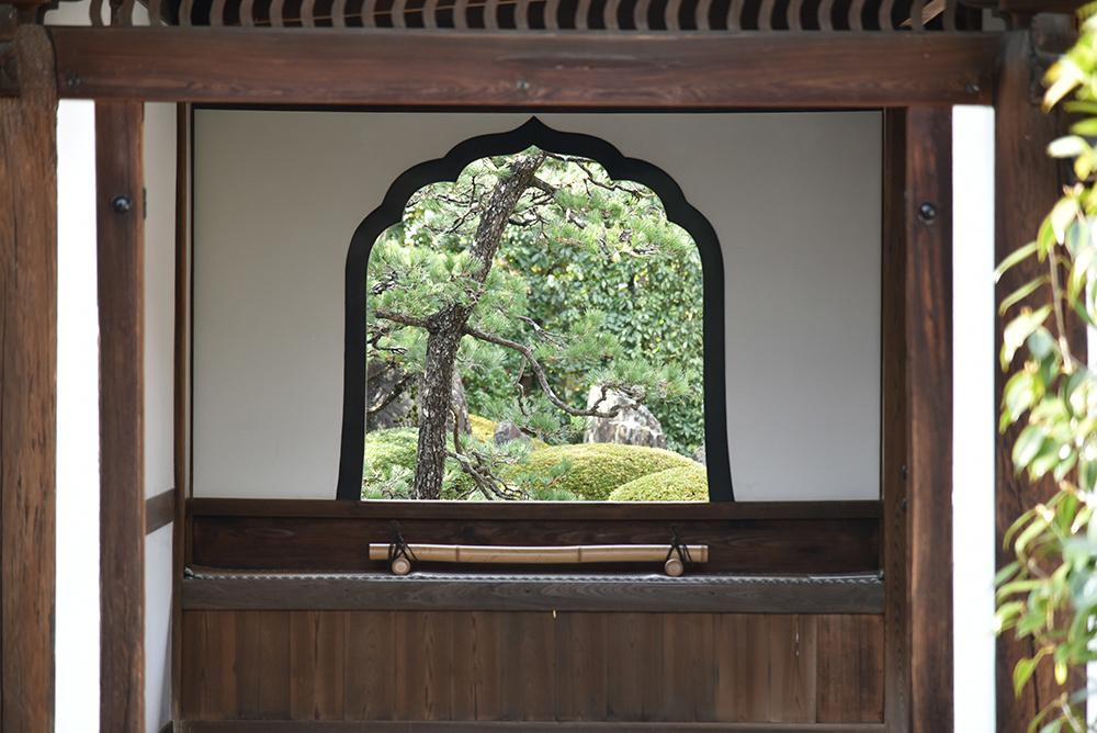 建物探訪「修学院離宮・大徳寺・千本銘木」_e0164563_09215242.jpg