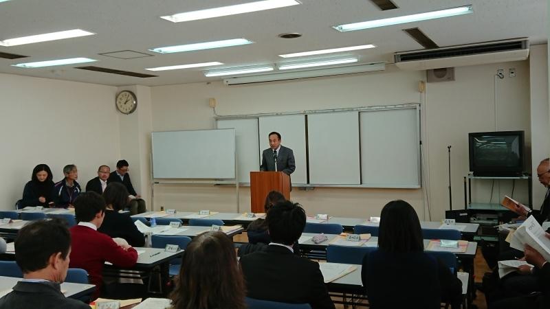 第64回奈良県人権教育研究大会 現地実行委員会 解散総会が行われました。_d0358274_11170915.jpg
